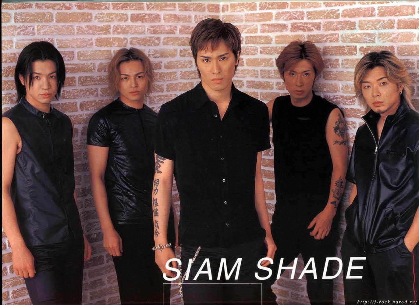 SIAM SHADEの画像 p1_37